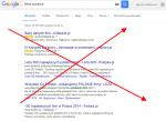 Teraz już nie masz wyjścia. Google zignoruje strony, które nie są mobilne lub responsywne
