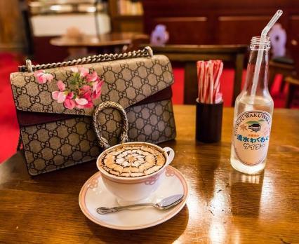 Zdjęcie główne #1138 - Jak zaprojektować logo dla restauracji, kawiarni, cukierni? 5 praktycznych rad