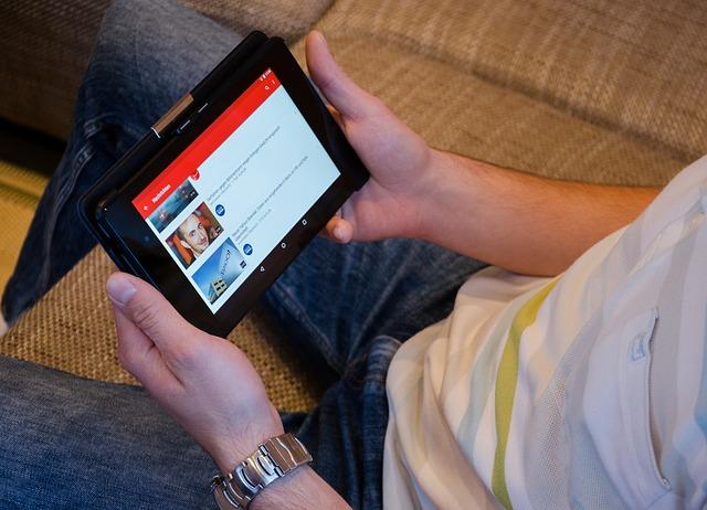 Zdjęcie główne #1289 - Co wpływa na pozycję filmu na YouTube?