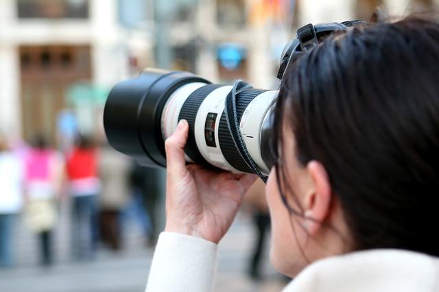 Zdjęcie główne #1337 - Strona internetowa dla fotografa – czym powinna się charakteryzować?