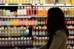 W czym strona internetowa przypomina sklep spożywczy?