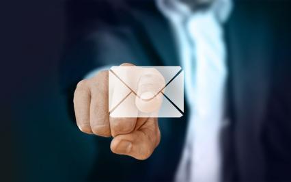 Zdjęcie główne #1437 - Chcesz prowadzić działania e-mail marketingowe? Rób to zgodnie z prawem!