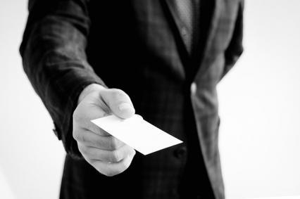 Zdjęcie główne #1451 - Krótkie pytanie: czy wizytówki papierowe są nadal potrzebne?