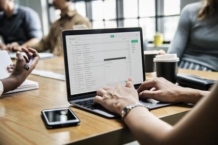 Zdjęcie główne #1490 - Mail to podstawowa forma komunikacji z klientem, ale też… wizytówka Twojej firmy