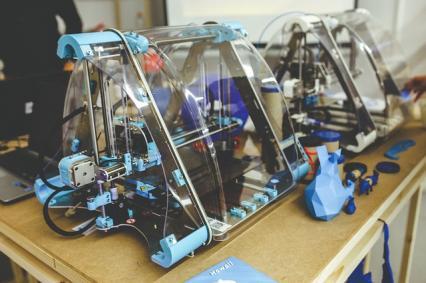 Zdjęcie główne #1526 - Technologia druku 3D wkrótce stanie się powszechna. Ty również będziesz z niej korzystać