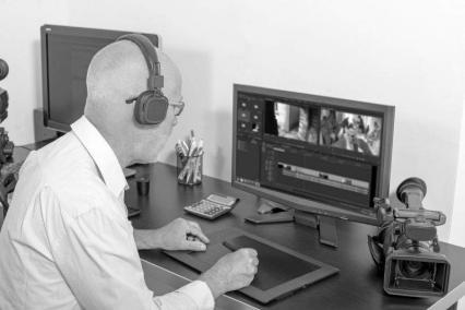 Zdjęcie główne #906 - Cennik produkcji video