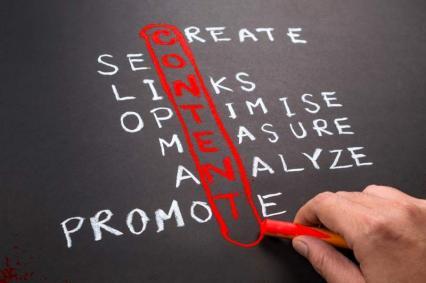 Zdjęcie główne #206 - Content marketing